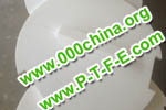 PTFE tower blind